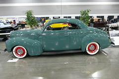 1940 Mercury (bballchico) Tags: mercury 1940 chopped sedancoupe delproudfit