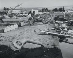 Hilo after Tsunami, 1960 [838  665] #HistoryPorn #history #retro http://ift.tt/1TDuu9E (Histolines) Tags: history retro tsunami timeline after hilo 1960 665  vinatage 838 historyporn histolines httpifttt1tduu9e