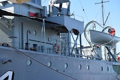 """HMAS Castlemaine (J244) 17 • <a style=""""font-size:0.8em;"""" href=""""http://www.flickr.com/photos/81723459@N04/26883872854/"""" target=""""_blank"""">View on Flickr</a>"""