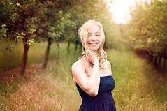 Summer Breeze (pfau_910) Tags: light summer selfportrait girl availablelight portraiture summertime summerfield blondegirl portraitphotography