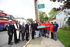 20160604-capt-graziano-st-rename-009 (Official New York City Fire Department (FDNY)) Tags: street 911 ceremony honor captain wtc tribute statenisland fdny capt illness graziano renaming