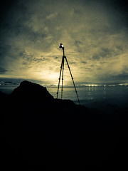 Shooting Scape (TAKUMA KIMURA) Tags: photones olympus takuma kimura   omd em1 landscape scenery nature sea night scene rocky tripod photographer photographers