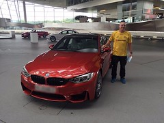 Congratulations to our customer, Mr. Wayne T., who just picked up his brand new 2016 BMW M3 Competition Package at the BMW Welt plant in Munich, Germany. Welcome to the #BMW family, Wayne! #FieldsBMW #Germany #EuropeanDelivery #M3 #BMWM #FieldsAuto http:/ (fieldsbmw) Tags: auto new family our usa plant news cars love up car june germany munich t orlando flickr mr florida who awesome united wayne group 15 competition automotive just quotes picked bmw his fields customer states welcome m3 congratulations brand package welt europeandelivery 2016 bmwm ifttt 0418pm wwwfieldsbmworlandocom httpwwwfacebookcompagesp106080914268 fieldsauto fieldsbmw httpswwwfacebookcomfieldsbmwphotosa10153897332604269107374190710608091426810154261672789269type3 httpsscontentxxfbcdnnett3100p180x54013422274101542616727892694121858810594474612ojpg httpifttt1yssqi0