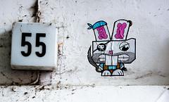 HH-Wheatpaste 2936 (cmdpirx) Tags: street city urban streetart color colour art up wall cutout germany painting paper graffiti chalk stencil nikon paint artist drawing wand wheatpaste paste glue hamburg cement can spray your pasted marker piece aerosol pastup farbe pastie stift kleber reclaim dose wheatepaste schablone kreide kleister spraydose kuenstler d7100