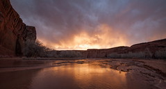 (The former Madame Suzuki!!!) Tags: arizona panorama photoshop landscapes canon5d canyondechelly americansouthwest
