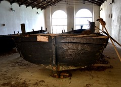 Favignana (Isole Egadi) - Stabilimento Florio (ikimuled) Tags: favignana egadi stabilimentoflorio tonnara archeologiaindustriale barche