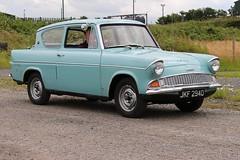 1966 Ford Anglia JKF 294D (Lazenby43) Tags: liverpool anglia mtt