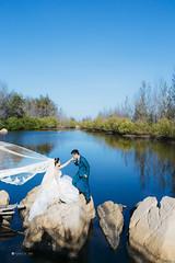 Hình Cưới - Hồ Cốc