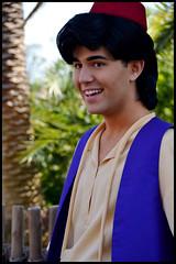 Aladdin (ramonawings) Tags: agrabah arabie arabia tokyo tdl tokyodisneyland tokyodisneysea sea disney tds princess princesse facecharacter jafar prince vagabon ali al iago tokyotrip trip
