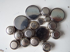 Battery Packing (fdecomite) Tags: circle packing