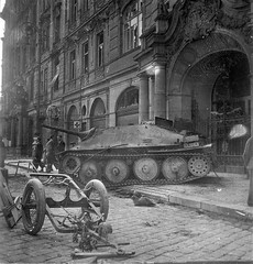 "Hetzer tank destroyer • <a style=""font-size:0.8em;"" href=""http://www.flickr.com/photos/81723459@N04/16730860783/"" target=""_blank"">View on Flickr</a>"
