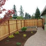 "Garden, Planter, Garden boxes, Plant beds, Wood fence, fence, Patio <a style=""margin-left:10px; font-size:0.8em;"" href=""http://www.flickr.com/photos/117326093@N05/16749009804/"" target=""_blank"">@flickr</a>"