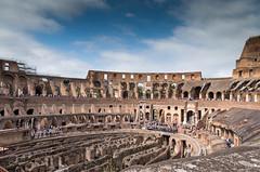 Colosseum (kanadias333) Tags: rome holidays pentax colosseum k30