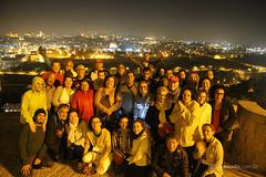 G2 - Yad Vashem, Tour Noturno, Túnel do Templo