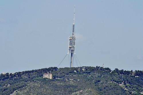 Thumbnail from Torre de Collserola
