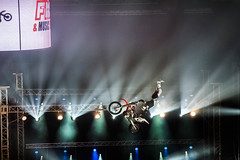 Sky Fighters 2015 (Dennrlay) Tags: freestyle poland motocross stunt motox fmx skyfighters