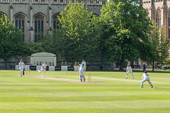 Must be summer! (PIX SW) Tags: summer college sport cricket cheltenham cheltenhamcollege