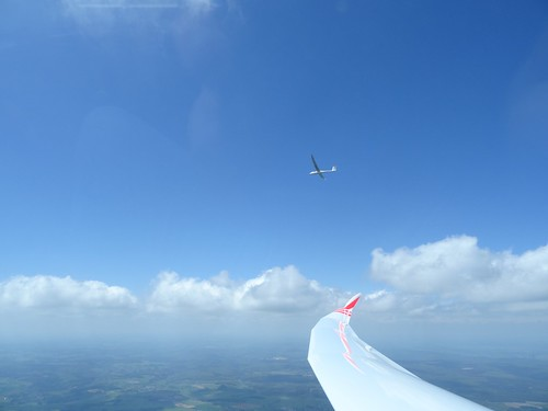 Open Benelux Gliding Championship - 80 of 193