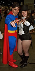 Pretty sexy zatanna!! (kal-el40) Tags: superman