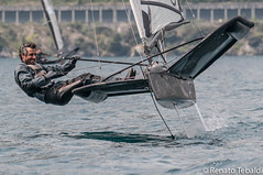 """Italia Cup - Circolo Vela Arco • <a style=""""font-size:0.8em;"""" href=""""http://www.flickr.com/photos/95811094@N07/26271678784/"""" target=""""_blank"""">View on Flickr</a>"""