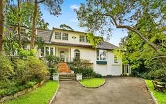 68 Kulgoa Road, Pymble NSW