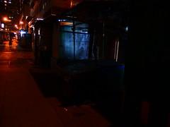 Wan Chai #3 (MEG/SDJ) Tags: street city light shadow colour night hongkong market olympus    wanchai     xz10