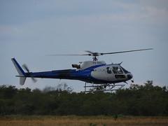 Helibras Esquilo AS350 PR-HGL (Aeroporto de Montes Claros / Montes Claros Airport) Tags: aviation esquilo helicoptero helibras as350 montesclaros sbmk prhgl aeroportodemontesclaros aeroportomarioribeiro