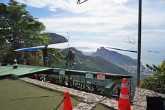 Into the Blue (tea3man) Tags: rio de fly janeiro extreme sail gliding hang