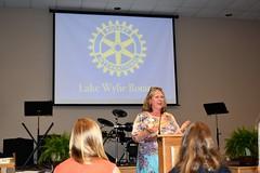Elizabeth Hartley - Opening Remarks