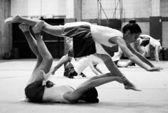 Un saggio di ginnastica (sirio174 (anche su Lomography)) Tags: christmas como sport natale saggio ginnastica ginnasticaritmica ginnasticaartistica saggiodinatale ginnasticasincronizzata