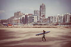 2016_04_29(03) (bas.handels) Tags: sea beach netherlands strand surf ship nederland zee holand schip summertimeedit