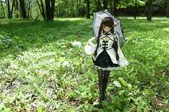 (Tehu O ()) Tags: doll cybershot haruka  dd niimi dollfiedream rx100 dddy
