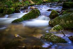 20160507_Allerheiligen floating water (juerger69) Tags: waterfall blackforest allerheiligen longtimeexposure manuallens oppenau