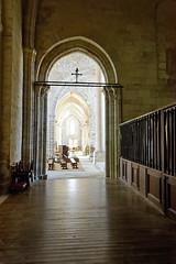 Eglise Notre-Dame (suite) (Ombre&Lumiere) Tags: picardie patrimoine aisne xiie eglisenotredame xve bruyresetmontbrault