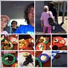 (davids_studio) Tags: family fish collage dinner salad stuffed mother gravy mashedpotatoes pizza aunt buffet friedchicken bloated goldencorral