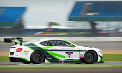 Guy Smith, Steven Kane & Vincent Abril - 2016 Bentley Continental GT3 No.7 pt.2 - Blancpain GT Endurance - Silverstone (Motorsport in Pictures) Tags: guy sport dave photography nikon abril vincent continental smith racing m silverstone series steven kane gt rook endurance v8 bentley gt3 msport blancpain d7100 rookdave mototsportinpictures wwwmotorsportinpictures