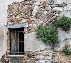 Dlabrement (Chris 07110) Tags: ruine murs fentres