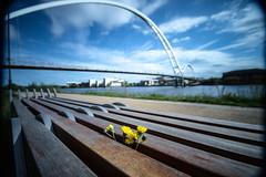 _DSC9774 (adam_reynolds) Tags: bridge sunset water river infinity stockton tees
