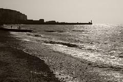 _SDI1553 (Sivispacem...) Tags: sea mer art angle wide sigma plage beack 1835 sd1 beautifulphoto