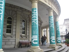 National Library of Ireland (shannon_in_edinburgh) Tags: ireland dublin nationallibraryofireland