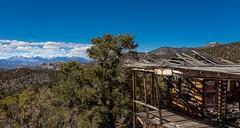 Room with a view (joeqc) Tags: mountains canon manhattan nevada ghost ruin crest nv ghosttown 6d ef1740f4l 3217 toiyabe rurex arcdome oncewashome lonex