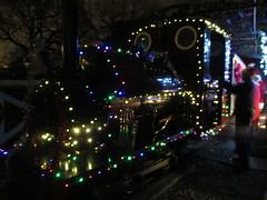 IMG_1714 (Hampton & Kempton Waterworks Railway.) Tags: 2014 santaspecial darent