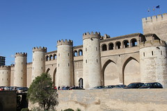 IMG_6537 (chad.rach) Tags: zaragoza palacio aragn  aljafera