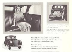 1950 Ford Prefect (Hugo-90) Tags: uk ford sedan ads advertising british catalog brochure import 1950 prefect
