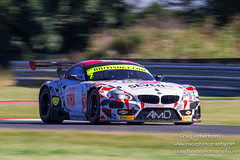 British GT Championship Snetterton 2016-00122 (WWW.RACEPHOTOGRAPHY.NET) Tags: 7 amdtuningcom bmwz4 britgt britishgt gt3 greatbritain joeosborne leemowle msv msvr snetterton