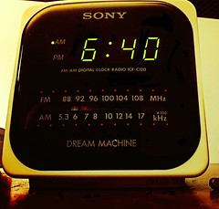 /•/ Electric Dreams  •\\• (MCD1996) Tags: dreammachine time 90s 80s oldclock retro structure sharpness saturation green greennumbers greendigitalclock greenled inadream dream vintagesony sonyclock sonydreammachinecube vintagedigitalclock vintagealarm vintagealarmclock vintageclock sonydreammachine