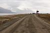Lonely Road (danielfoster437) Tags: adventure arctic arcticcircle arcticsummer arctictundra extremeterrain landscape mountain nature outdoors spitsbergen summer svalbard svalbardsummer terrain tundra wilderness 道 ロード 北極圏 スバルバード諸島
