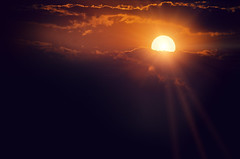 Windscreen (Melissa Maples) Tags: antalya turkey trkiye asia  nikon d5100   nikkor afs 18200mm f3556g 18200mmf3556g vr manavgat serik evening dusk sundown sunset summer sunflare lensflare flare
