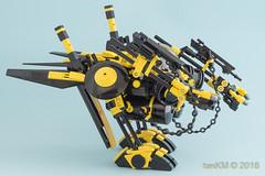 tkm-STILTwalker-05 (tankm) Tags: lego moc stilt walker mech