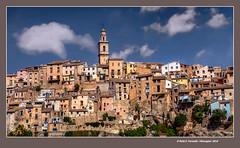 Bocairent 26, la Vall d'Albaida, Valncia, Spain (Rafel Ferrandis) Tags: bocairent valldalbaida hdr sigmaf14art eos5dmkii